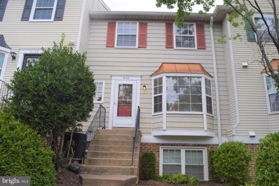 4120 Winter Harbor Court UNIT 130B, Chantilly, VA 20151 - #: VAFX1146004