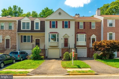 8878 Winding Hollow Way, Springfield, VA 22152 - #: VAFX1146054