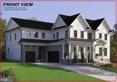 2124 McKay Street, Falls Church, VA 22043 - MLS#: VAFX1146068