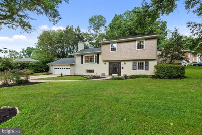 3821 Chantal Lane, Fairfax, VA 22031 - #: VAFX1146086