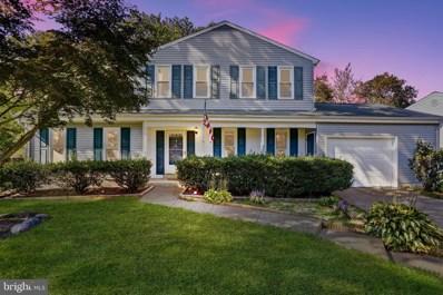 14918 Jaslow Street, Centreville, VA 20120 - #: VAFX1146204