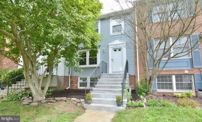 5217 Pleasure Cove Court, Alexandria, VA 22315 - #: VAFX1146236