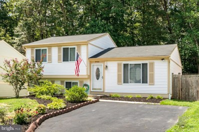 8466 Magic Tree Court, Springfield, VA 22153 - #: VAFX1146322