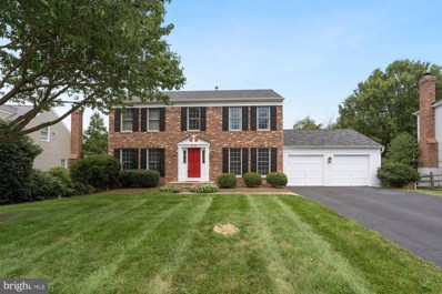 13949 S Springs Drive, Clifton, VA 20124 - #: VAFX1146362