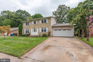 5249 Kaywood Court, Fairfax, VA 22032 - #: VAFX1146450