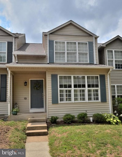 5602 Gosling Court, Clifton, VA 20124 - #: VAFX1146460