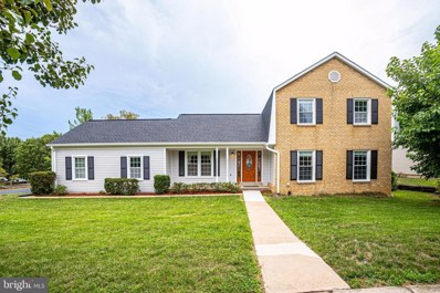 5895 6TH Street, Falls Church, VA 22041 - #: VAFX1146482