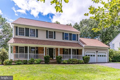 6326 Hidden Canyon Road, Centreville, VA 20120 - #: VAFX1146552