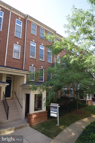 4425-A  Eastwick Court UNIT 504A, Fairfax, VA 22033 - #: VAFX1146614
