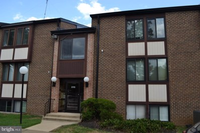 3115 Buccaneer Court UNIT 201, Fairfax, VA 22031 - #: VAFX1146644