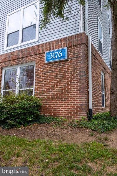 3176 Summit Square Drive UNIT 4-B11, Oakton, VA 22124 - MLS#: VAFX1146666