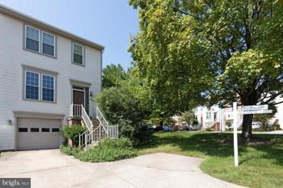 1459 Bluemont Court, Herndon, VA 20170 - #: VAFX1146688