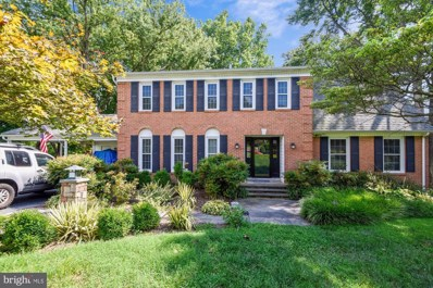 10317 Mountington Court, Vienna, VA 22182 - #: VAFX1146696