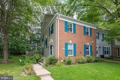 10874 Oak Green Court, Burke, VA 22015 - #: VAFX1146788
