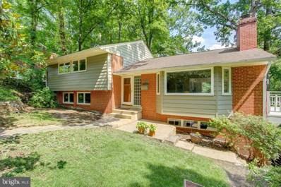 3327 Grass Hill, Falls Church, VA 22044 - #: VAFX1146880
