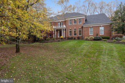 10314 Mystic Meadow Way, Oakton, VA 22124 - #: VAFX1146890