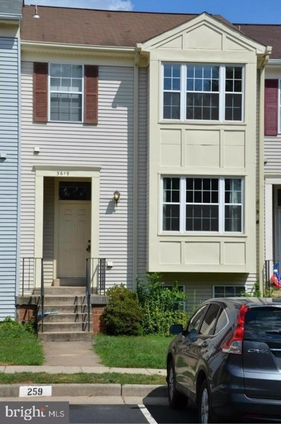 3619 Sweethorn Court, Fairfax, VA 22033 - #: VAFX1146972