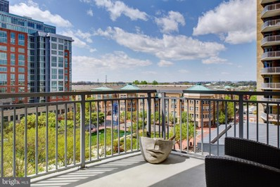 11990 Market Street UNIT 602, Reston, VA 20190 - #: VAFX1147064