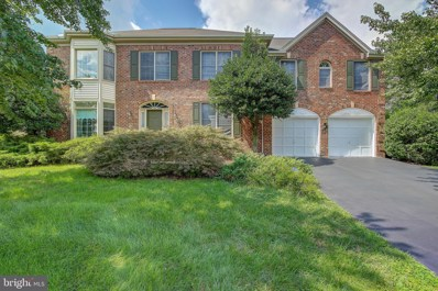 6164 Hidden Canyon Road, Centreville, VA 20120 - #: VAFX1147076