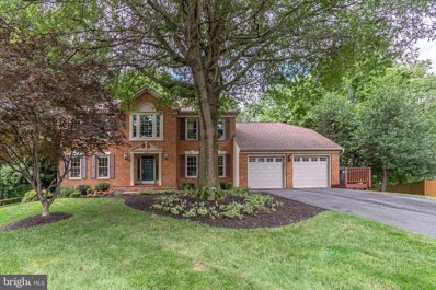 13603 Post Oak Court, Chantilly, VA 20151 - #: VAFX1147124