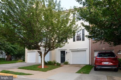 4689 Deerwatch Drive, Chantilly, VA 20151 - #: VAFX1147166