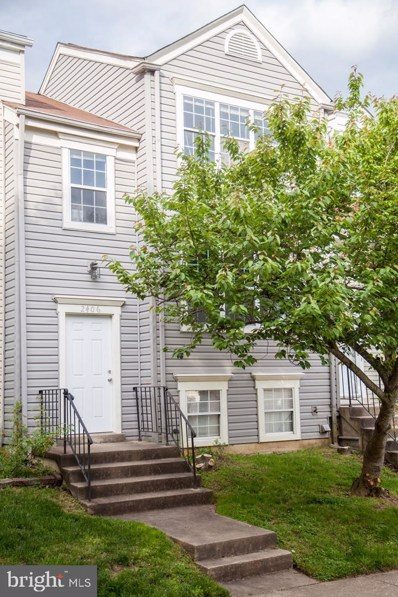 2406 Ridgehampton Court, Reston, VA 20191 - #: VAFX1147298