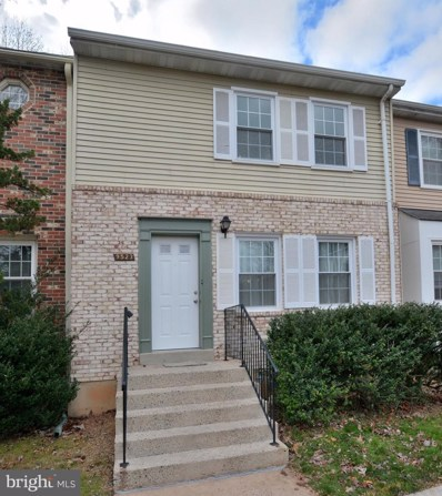 9523 Poplar Leaf Court, Fairfax, VA 22031 - #: VAFX1147366