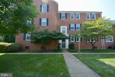 1801 Belle View Boulevard UNIT A2, Alexandria, VA 22307 - MLS#: VAFX1147810
