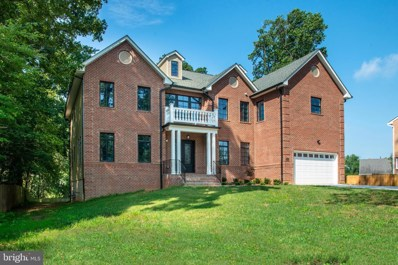 2232 Great Falls Street, Falls Church, VA 22046 - #: VAFX1147892