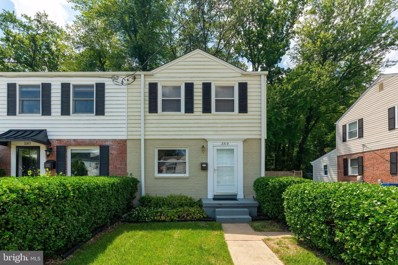 2319 Riverview Terrace, Alexandria, VA 22303 - #: VAFX1148036