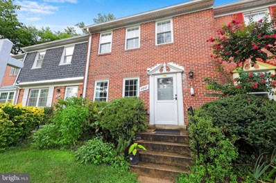 2807 Hogan Court, Falls Church, VA 22043 - #: VAFX1148172