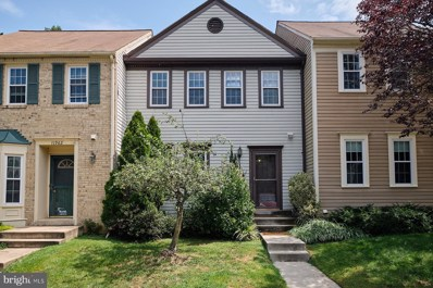 11960 Sentinel Point Court, Reston, VA 20191 - #: VAFX1148204