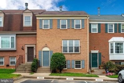 10200 Provincetown Court, Fairfax, VA 22032 - #: VAFX1148240