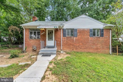 3235 Norfolk Lane, Falls Church, VA 22042 - #: VAFX1148308