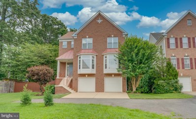 9108 Briarwood Farms Court, Fairfax, VA 22031 - MLS#: VAFX1148834