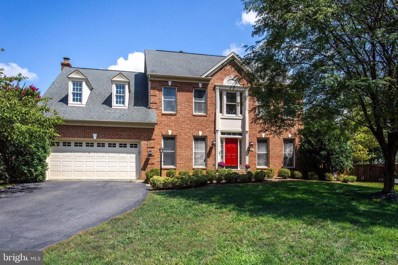 8250 George Washington Court, Vienna, VA 22182 - #: VAFX1148992