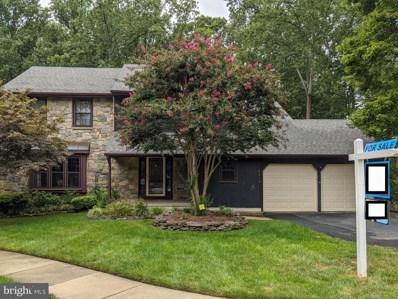 8419 Sweet Pine Court, Springfield, VA 22153 - #: VAFX1149072
