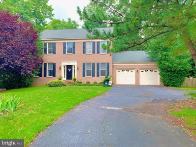 13312 Jaybird Court, Clifton, VA 20124 - #: VAFX1149100