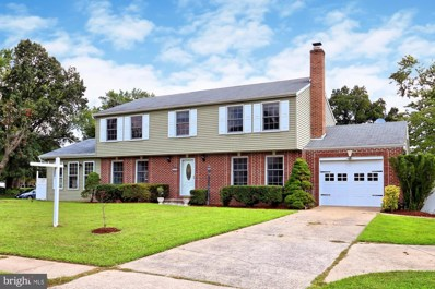 3295 Blue Heron Drive, Falls Church, VA 22042 - #: VAFX1149248