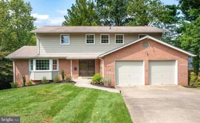 2012 Echo Place, Falls Church, VA 22043 - #: VAFX1149608