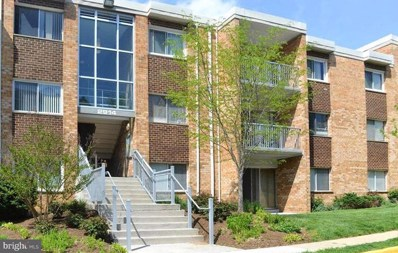 2914 Kings Chapel Road UNIT 7, Falls Church, VA 22042 - #: VAFX1149622