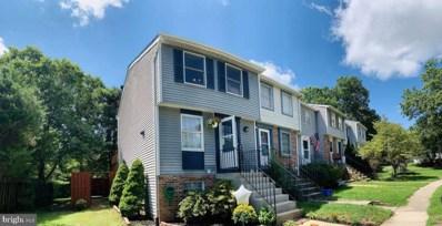 5886 Clarendon Springs Place, Centreville, VA 20121 - #: VAFX1149718
