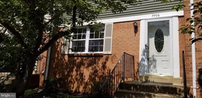 7706 Norsham Lane, Falls Church, VA 22043 - #: VAFX1150202