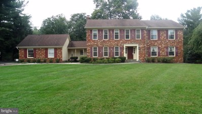 9414 Brian Jac Court, Great Falls, VA 22066 - #: VAFX1150236