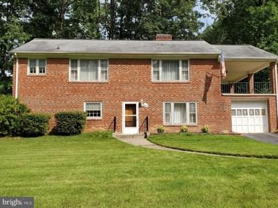 5805 Piedmont Drive, Alexandria, VA 22310 - #: VAFX1150276