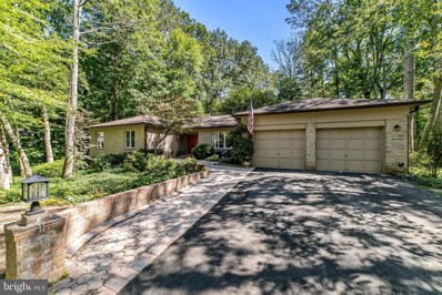 11409 Jordan Lane, Great Falls, VA 22066 - #: VAFX1150294