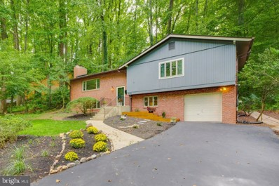 3610 Whispering Lane, Falls Church, VA 22041 - #: VAFX1150326