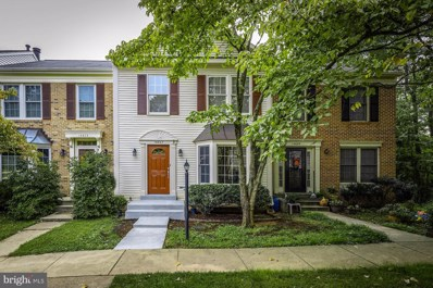 14607 Battery Ridge Lane, Centreville, VA 20120 - #: VAFX1150452
