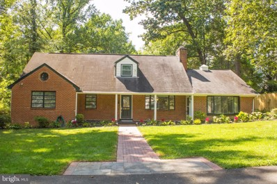 2844 Cedarest Road, Fairfax, VA 22031 - #: VAFX1150480