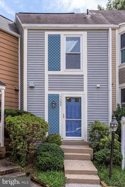 11253 Silentwood Lane, Reston, VA 20191 - #: VAFX1150596